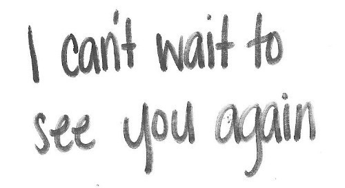 Long distance relationship = Always thinking this .