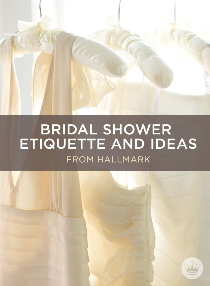 1000 Ideas About Bridal Shower Invitations On Pinterest
