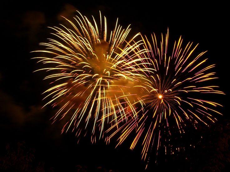 Firework Wallpaper Hd Resolution