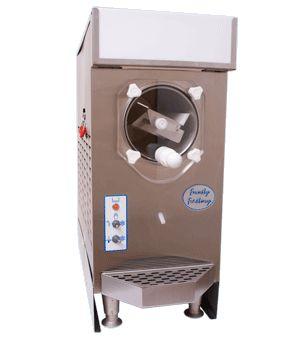FROSTY FACTORY Margarita Daiquiri Frozen Drink Machine Sales 117 113 127 135 237
