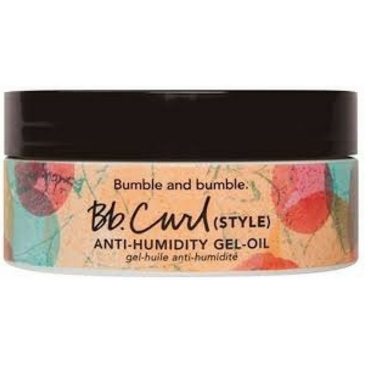 Bumble And Bumble Curl Gel-Oil 190 ml