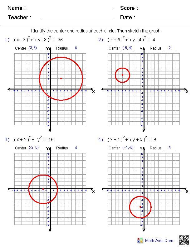 445 best Math-Aids.Com images on Pinterest | Secondary school, Math ...