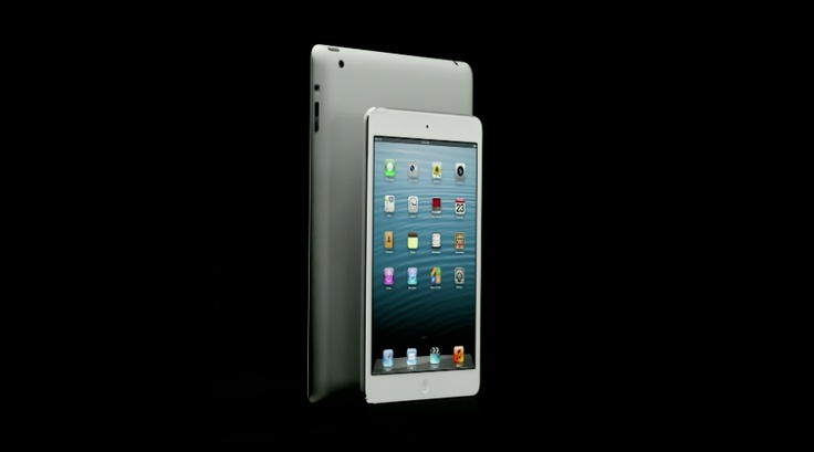 Ipad Mini 4 generación