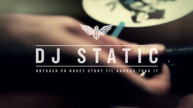 Static teaser