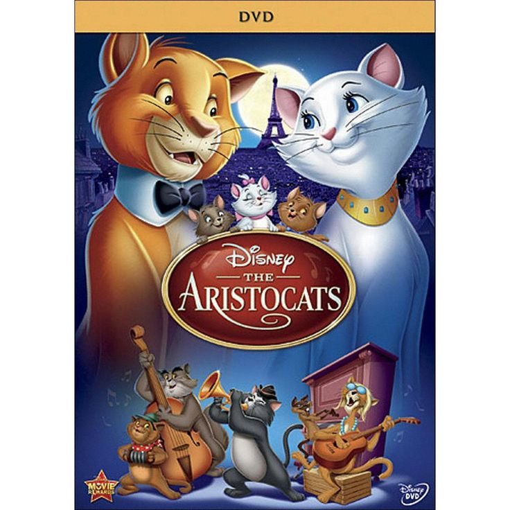 The Aristocats [Special Edition]