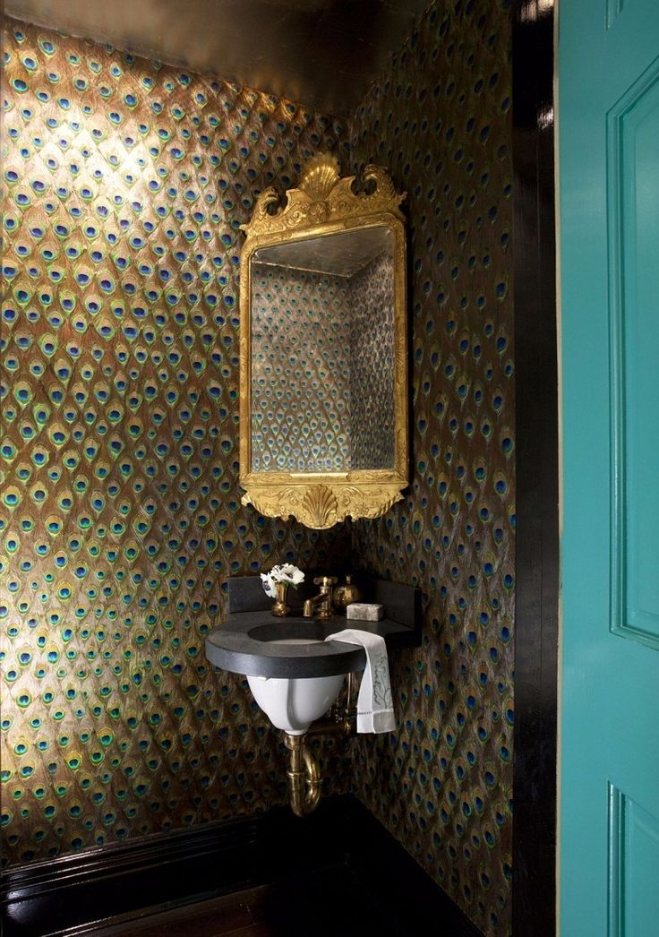 30 most creative bathrooms