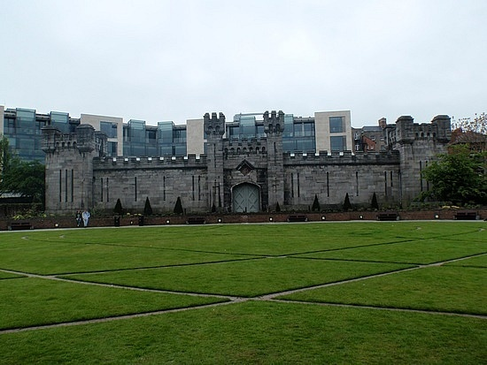 Castle Dublin, Ireland