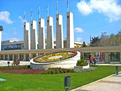 EXPO Plovdiv Scedulle: International Technical Fair: 25 – 30 Sept. , 2017  The 73rd International Technical Fair is among the most prestigious business forums for investment goods and technologies in South-East Europe.    Airport transfers from Sofia Airport to Plovdiv City: http://bulgariatransfers.co.uk/?utm_content=buffer00982&utm_medium=social&utm_source=pinterest.com&utm_campaign=buffer  #expoplovdiv #bulgariatransfers #transfertoplovdiv