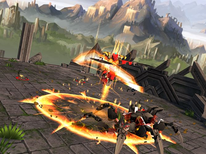 LEGO launches their first BIONICLE game in the Play Store for free - https://www.aivanet.com/2015/01/lego-launches-their-first-bionicle-game-in-the-play-store-for-free/