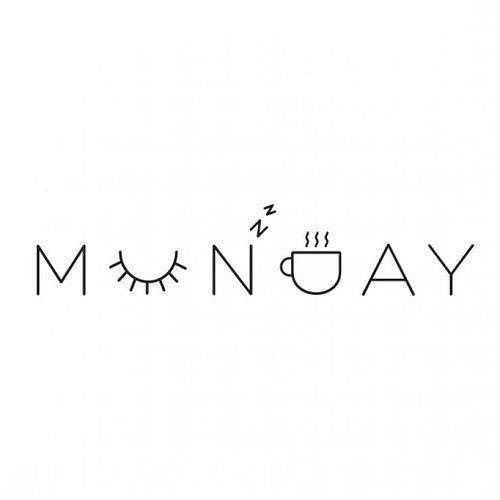 #manicmonday #feeling #inspired & ready for more #coffee & #monday #motivation