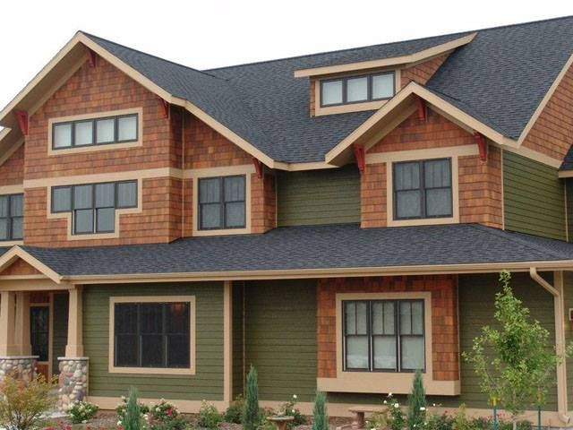 134 best diamond kote the new era of pre finished siding for Prefinished siding