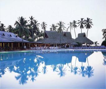 Hotel Bahia Principe - San Juan   www.bahiaprincipe.com Dominican Republic