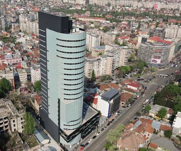 BucharestTowerCity