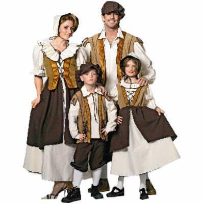 middeleeuwen boeren kleding - Google zoeken