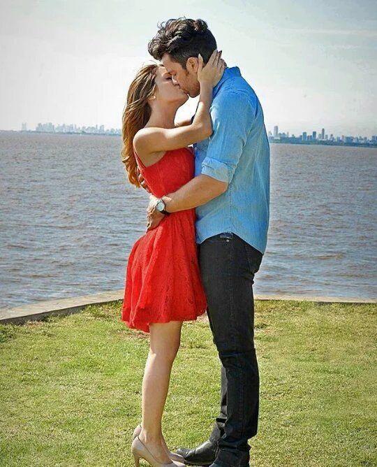 """Julia y Tomas. Ultimo de """"Esperanza Mia"""" cap jueves 14 de enero 2016 :("""