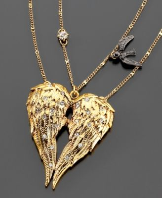 100 best Angel Jewelry images on Pinterest Angel wings Rings and