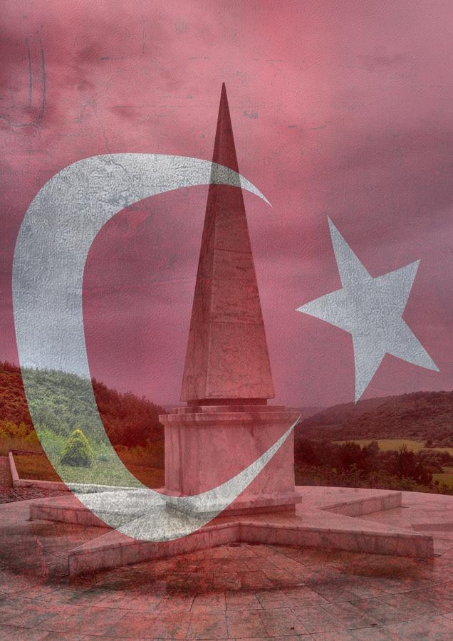 Çanakkale,Turkey, By Alika