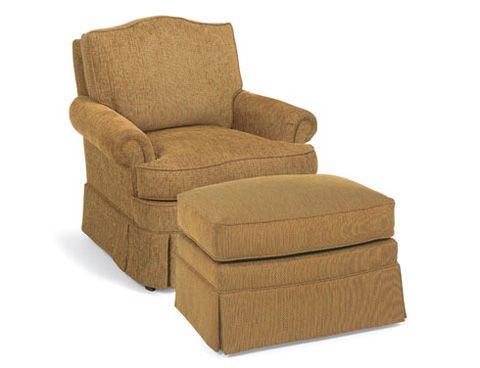 Fairfield Chair Co.  Lounge Chair