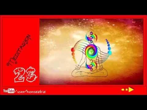 Meditasyon Müziği 23 | Meditasyon