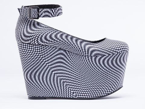 Black Milk Shak Shoes