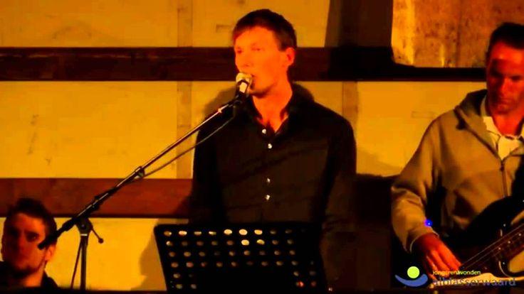 Christian Verwoerd | Jeruzalem | SingIn Bleskensgraaf