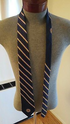 ROMAN CATHOLIC HIGH SCHOOL PHILADELPHIA Poly Silk Mens Centennial Tie