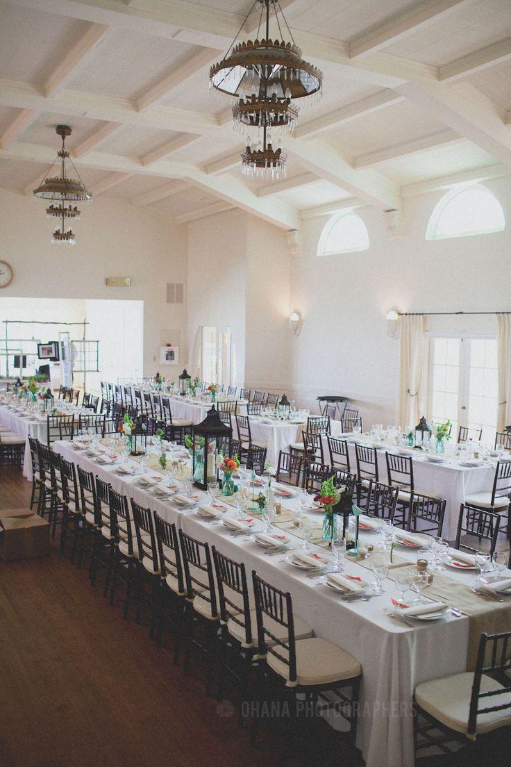 San Diego wedding at The Thursday Club | Ohana Photographers