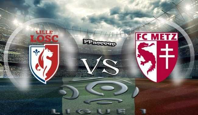 Lille vs Metz Prediction 06.05.2017