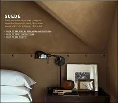 Image result for suede paint technique for walls