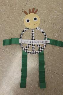 Mrs. Lee's Kindergarten: Little of This & That & Cute Ideas!