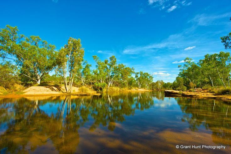 #140 - Kalumburu Road River Crossing, Kimberley region of Western Australia