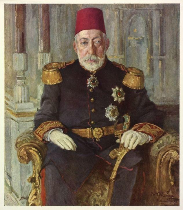 Ottoman Empire Sultan 328 best Fez images on...