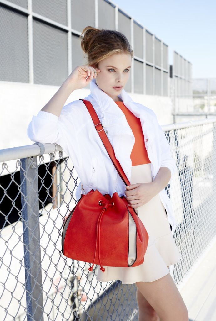 Tiffany , Women - Bags - Shoulder Bags - Melie Bianco, Shopping.Evolved  Trendy Treat  - 5