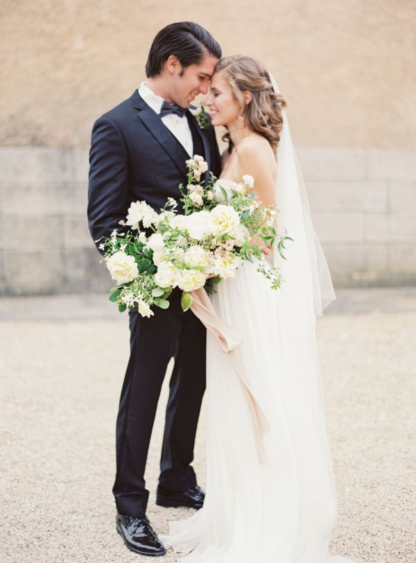 French Chateau Wedding Inspiration to Sweep You Off Your Feet – Style Me Pretty