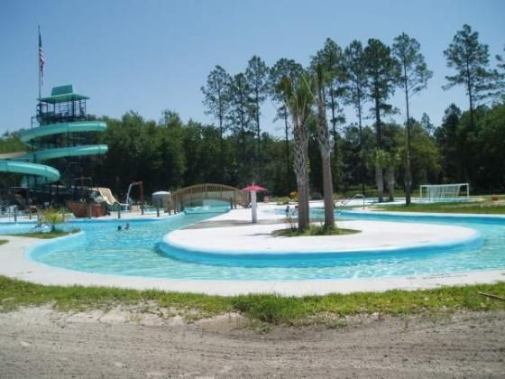 Yogi Bear's Jellystone Park Camp Resort - Madison