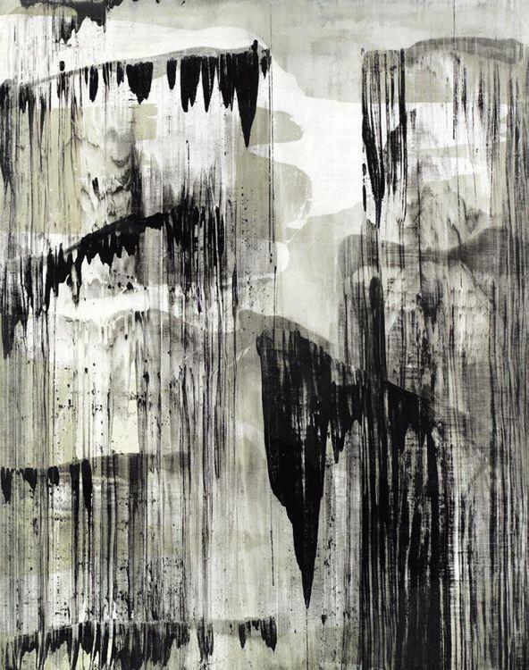 Erwin Bohatsch (*1951), Austrian painter