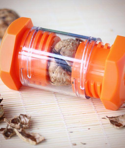 The NutCracker Kitchen Gadget