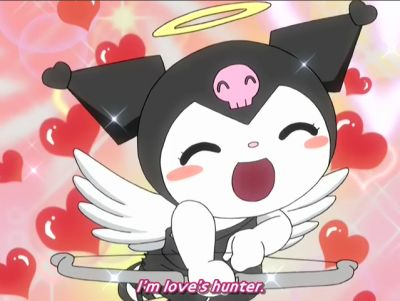 Kuromi | Hello Kitty Wiki | FANDOM powered by Wikia