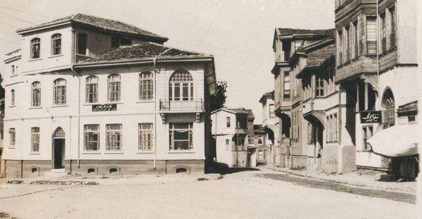 Bursa, Çekirge Adapalas