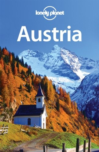 Lonely Planet Austria (Country Travel Guide) ? LibraryUserGroup.com ? The Library of Library User Group