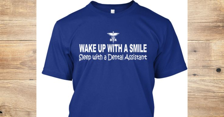 Ends Today! - Dental Assistant Tee