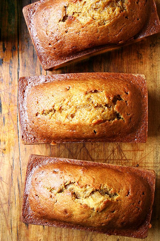 Recipe For Pumpkin Bread: Delicious Pumpkin, Sweet Breads, Pumpkin Breads Recipes, Quick Breads Recipes, Pumpkinbread, Pumpkins, Pumpkin Bread Recipes, Recipes Breads, Alexandra Cooking