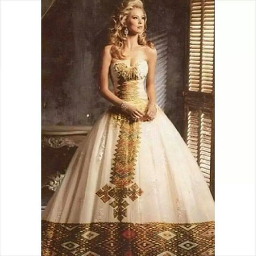 1000 images about habesha wedding melse melsi on for Habesha dress for wedding