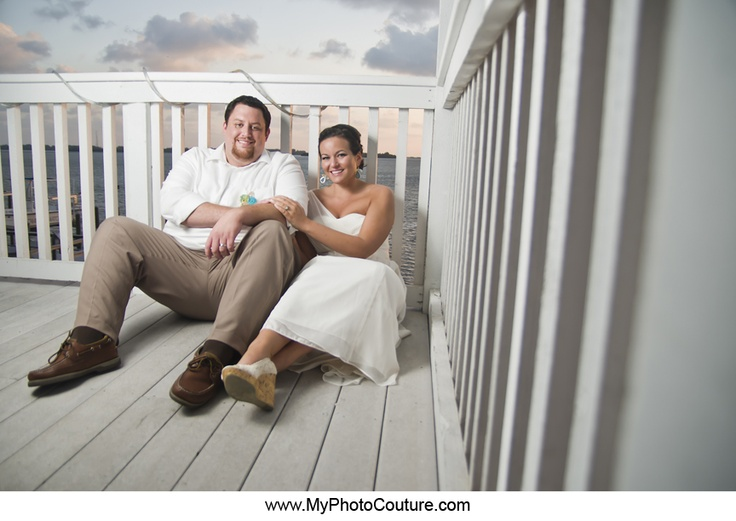 #couple #wedding #florida #beach #water #ocean #lighthouse #husband #wife #bride #groom #happy #photography #myphotocouture @MyPhotoCoutureFlorida Beach