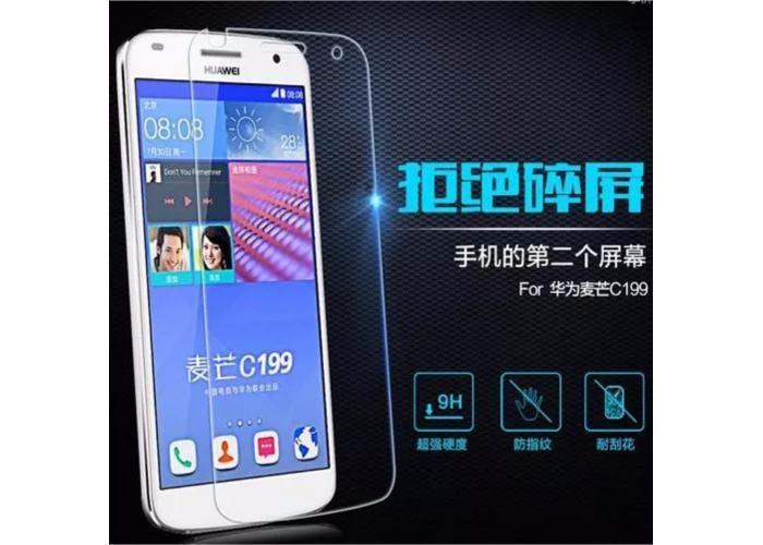 Guili Guili Fundas y Accesorios Para Smartphone: Mica Cristal Templado Huawei G7 Gorila Glass - Kichink!