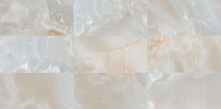 ONICE BIANCO -  LiberatoscioliCASA - L'Onice Bianco è uno degli onici più pregiati e richiesti. I blocchi di Onice Bianco provengono dall'Iran e dalla Turchia.