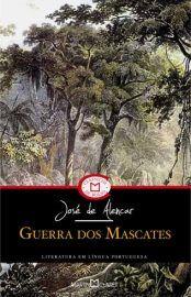 Baixar Livro Guerra dos mascates - Jose de Alencar em PDF, ePub e Mobi ou ler online