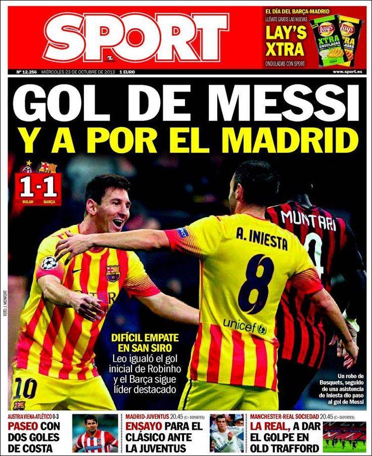 Book Cover Portadas Diarios : Best octubre principales titulares portadas