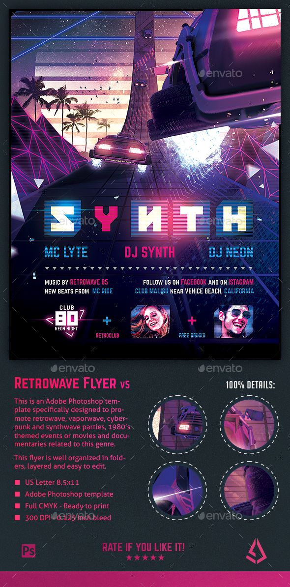 The 25+ best Poster templates ideas on Pinterest Dj events - free poster template word