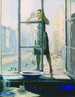 Yuri Pimenov (1903~1977)